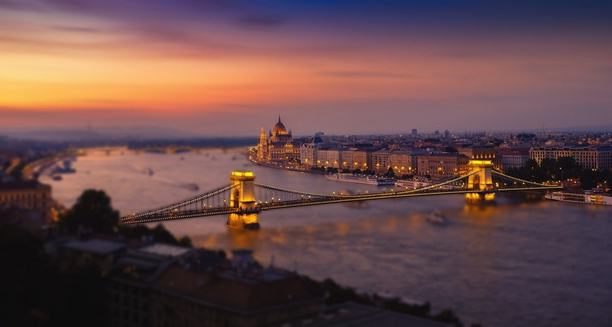2 days in Budapest itinerary - generic 1
