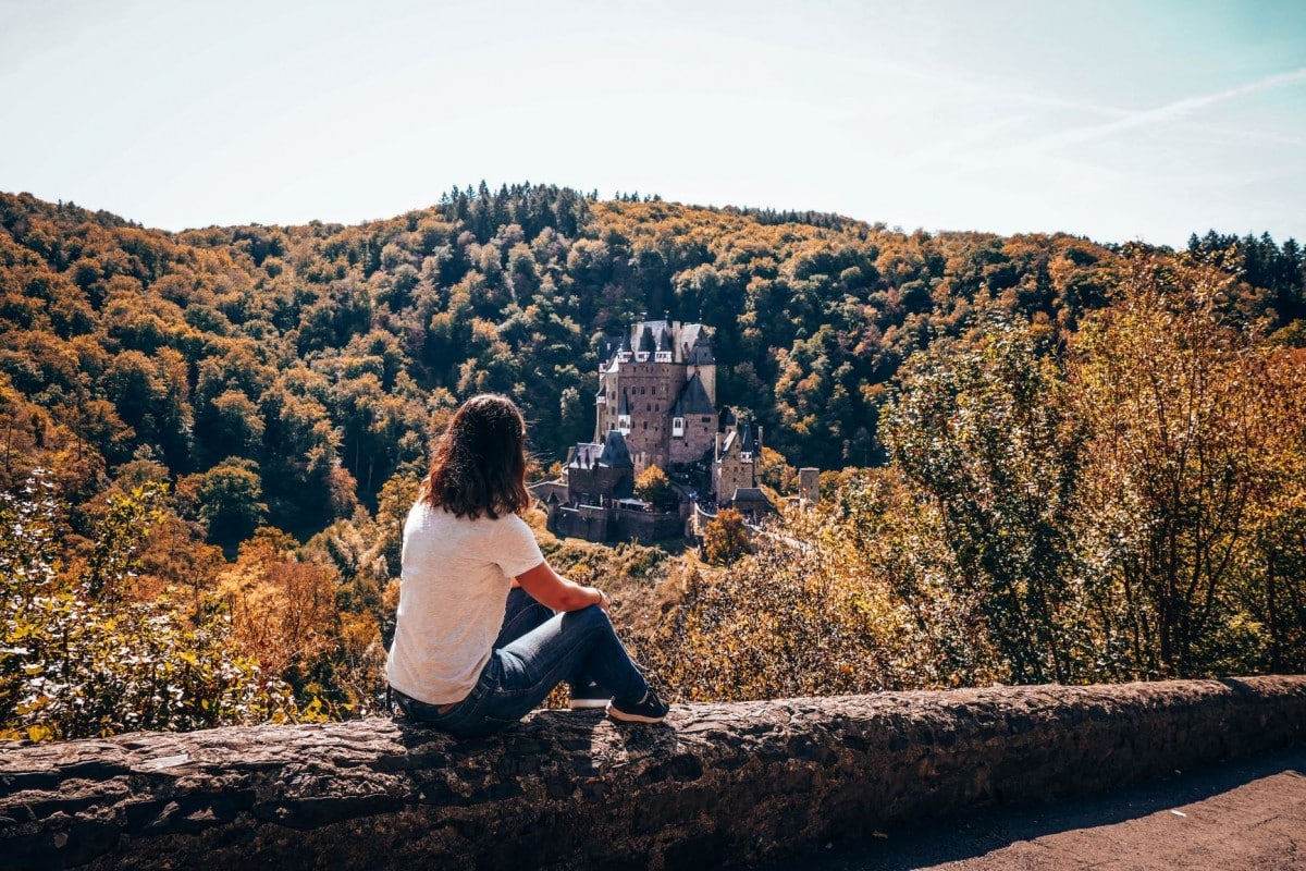 One day in Cologne itinerary - Burg Eltz