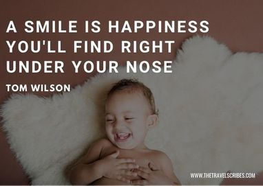 SMILE quotes & SMILE captions for Instagram | 150+ of the best