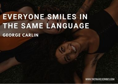 SMILE quotes & SMILE captions for Instagram   150+ of the best
