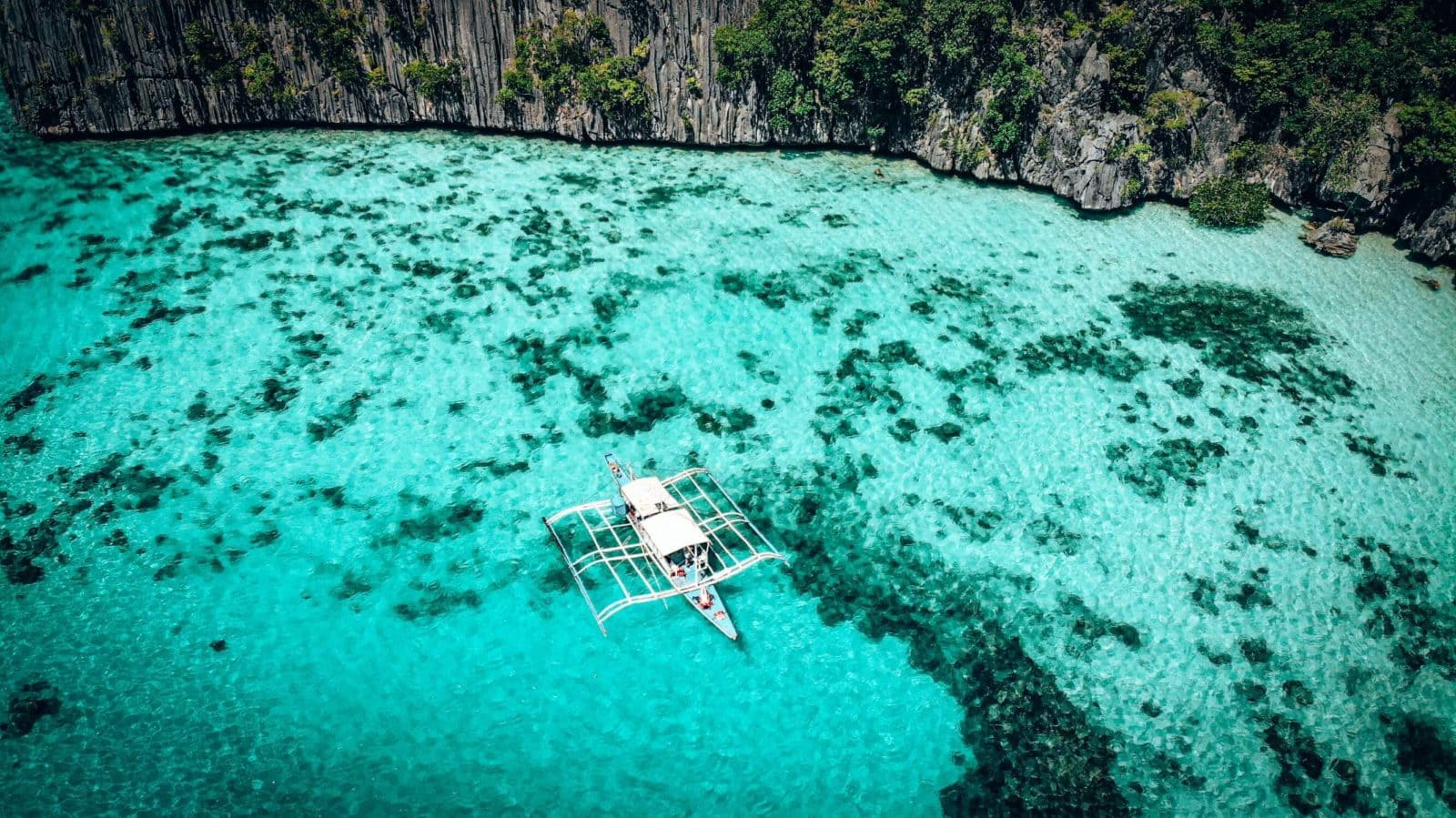 Coron to El Nido Feature Image