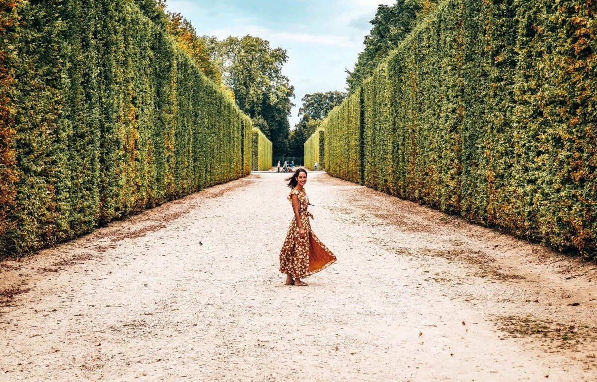 Things to do in Paris - Gardens of Versailles