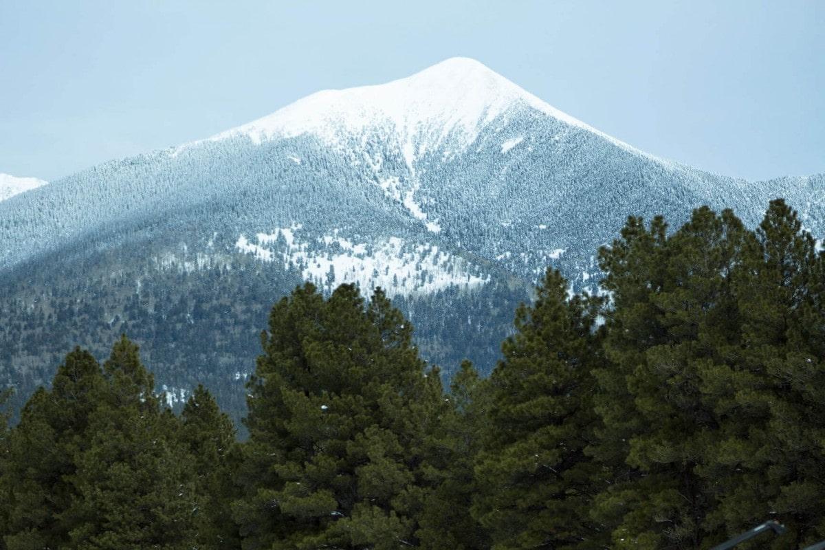 Flagstaff Mountain Boulder