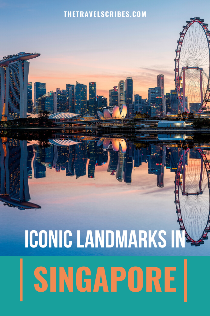 Looking for a list of the most iconic landmarks in Singapore? We count down the legendary buildings and beautiful landmarks in this city nation.