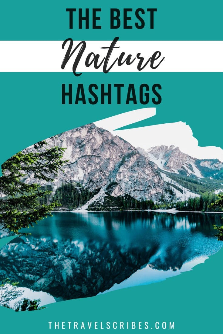 Want to find the best nature hashtags? We've put together this bumper guide crammed full of tips, tricks and, of course, hashtag lists!