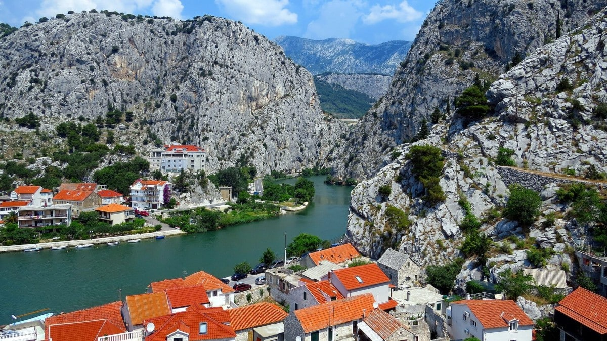 One day trip from Split - Cetina River