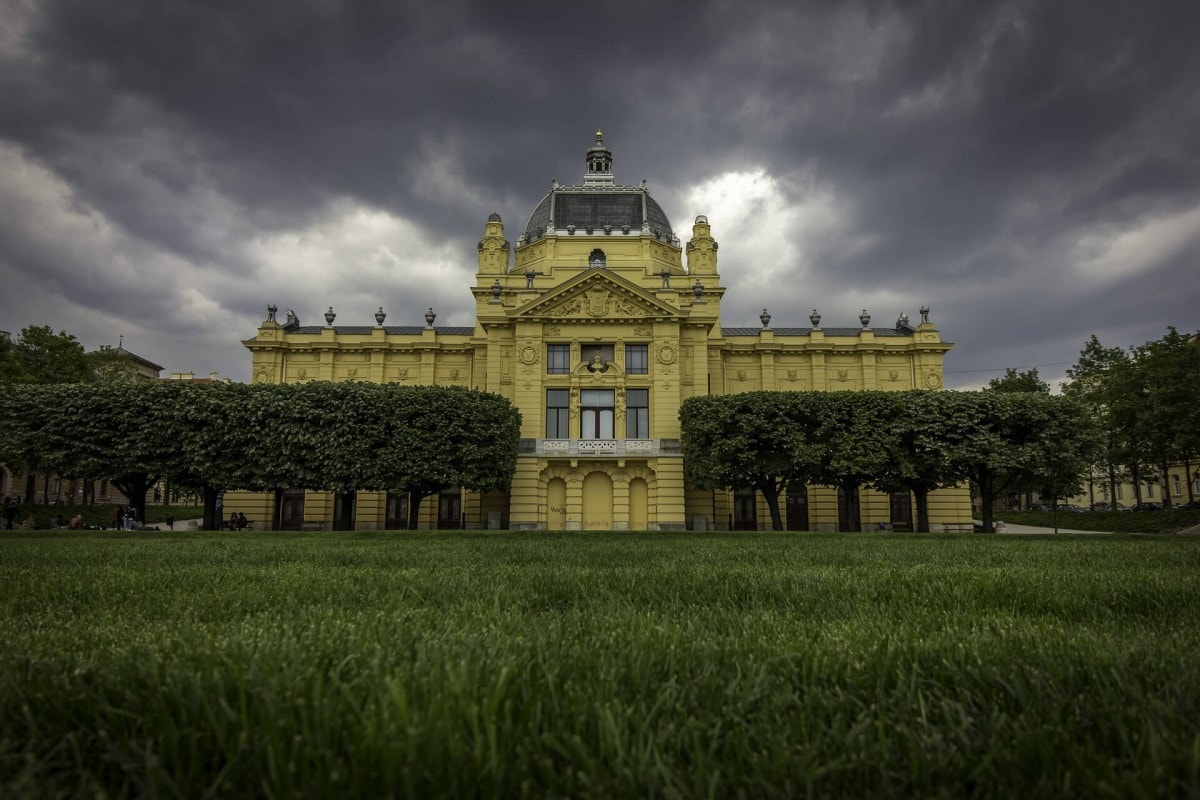 Planning a trip to Croatia - add Zagreb to your itinerary