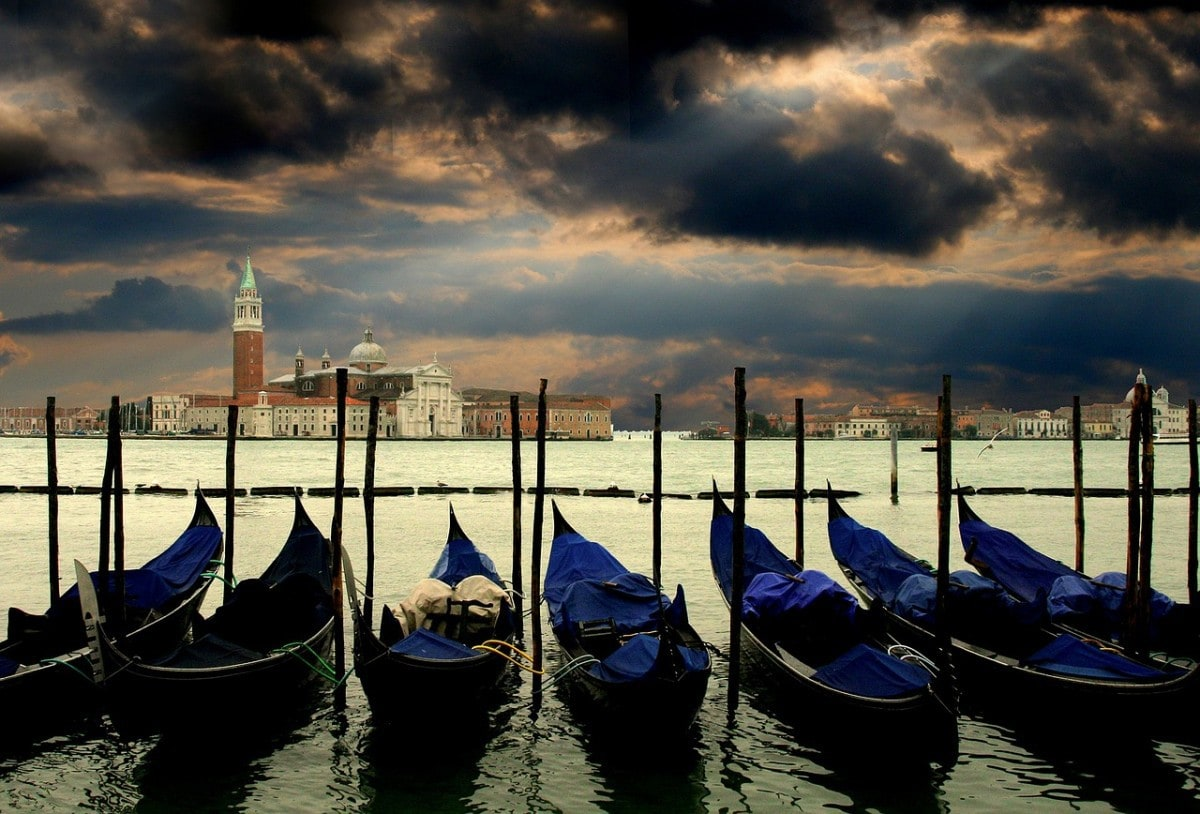 Our guide to the most famous Italian landmarks - Venice